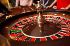 Advantages Of Participating in Internet Casino poker